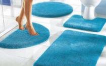 Особенности выбора: какой коврик для ванной комнаты купить