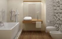 Декор ванной комнаты – как достичь желаемого