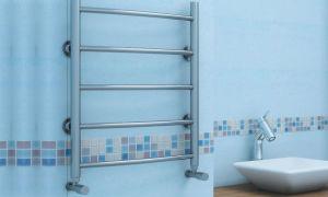 Вешалки и полотенцесушитель для ванной комнаты: виды, полезные советы, уход