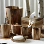 Фото: Деревянные аксессуары